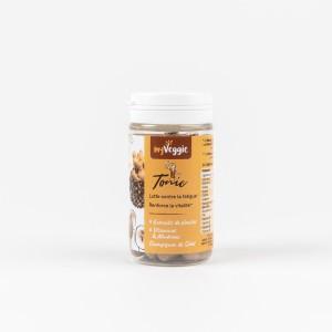 myveggie complément alimentaire vitalité et tonic