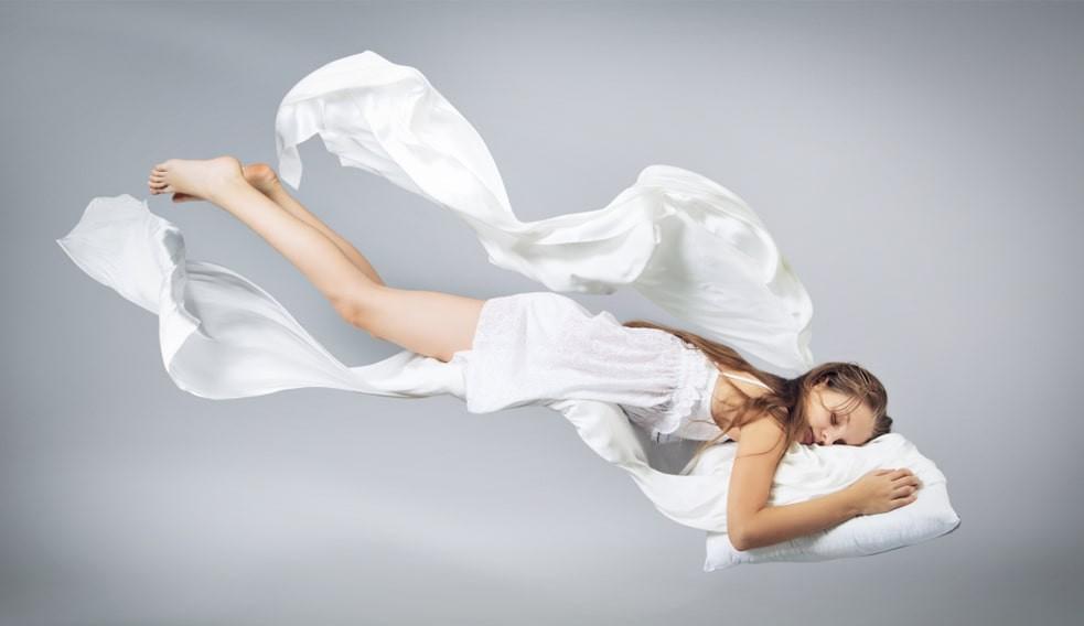 Les mécanismes du sommeil