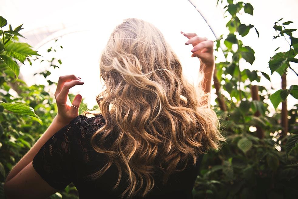 aliments cheveux