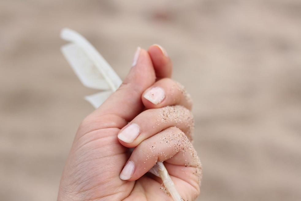 Les aliments bons pour les ongles